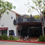 Das Kino von Santa Barbara
