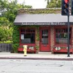 Ein kleiner Laden in San Luis Obispo