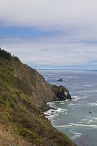 Ein weiteres Küstenstück entlang der Route No. 1