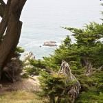 Am Nord-Westlichen Ende von San Francisco